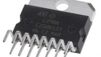 L298 ZIP15 CONTROL DE MOTOR DC