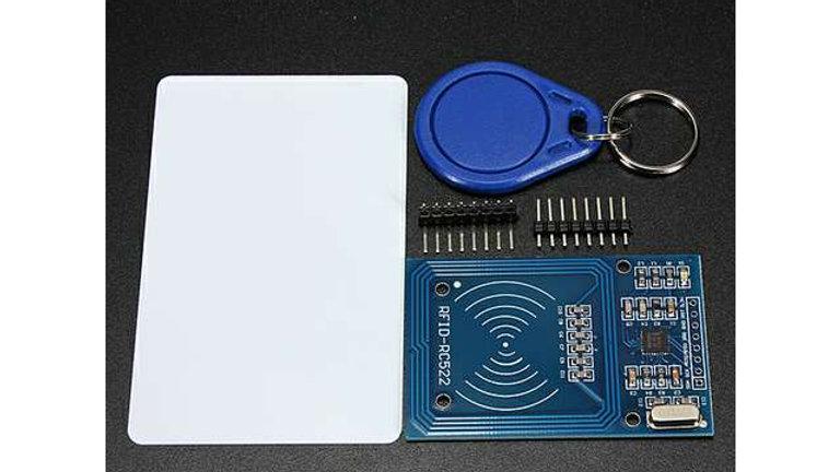 Módulo RFID RC522 – 13.56Mhz