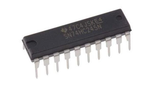74HC245