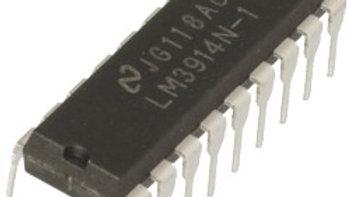 LM3914 DIP