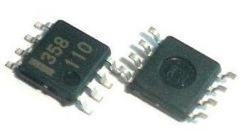 uPC358  SMD