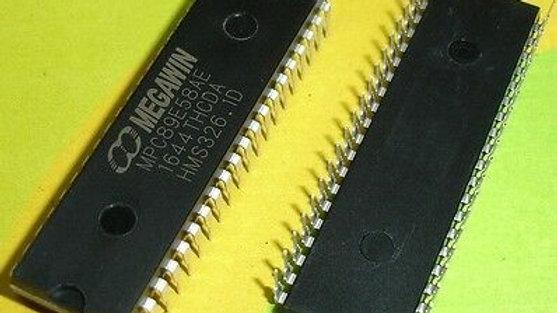 MPC89E58