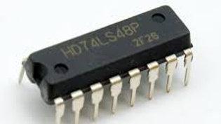 74LS48