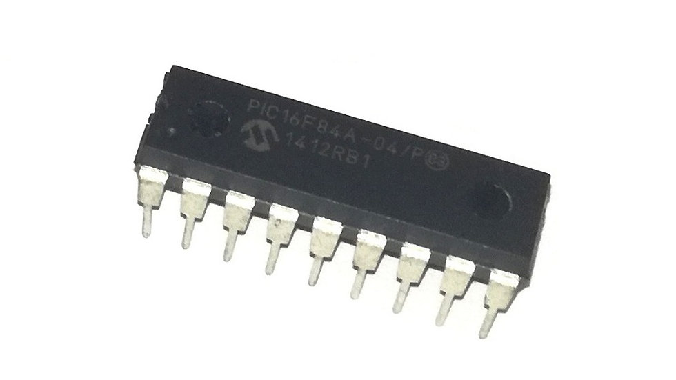 PIC16F84A