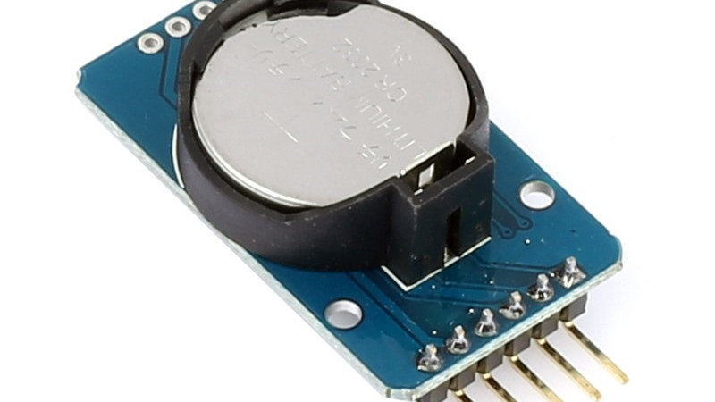 RTC I2C DS3231 / AT24C32 CON BATERIA