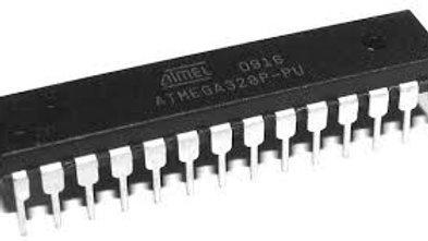ATMEGA 328 DIP/SMD