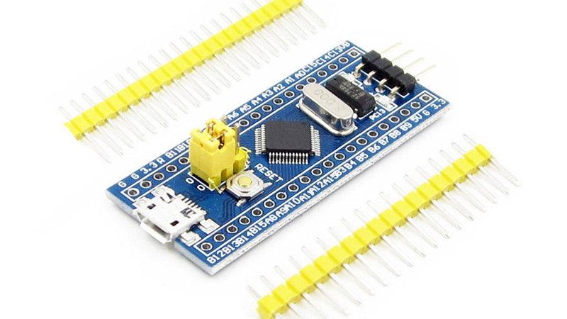 STM32F103C8T6 ARM Cortex-M3 STM32