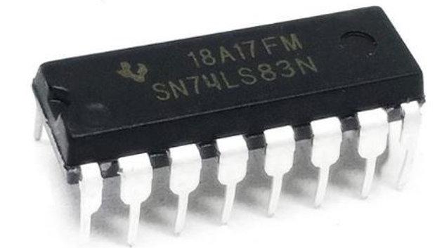 74LS83 DIP