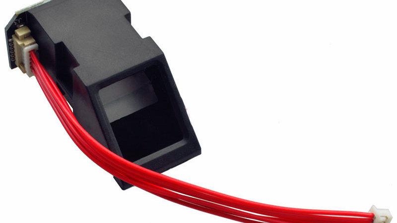 Sensor Biométrico Lector de Huella Digital – FPM10A