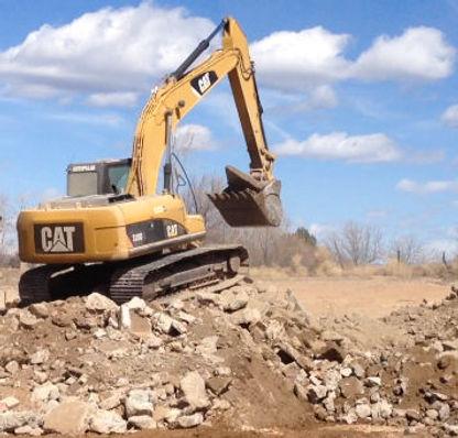 Asphalt & Concrete Recycling D&L Constru