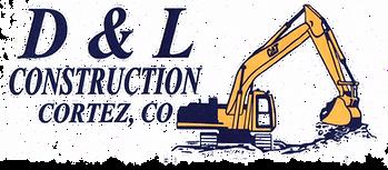 D&L Construction Cortez, CO.png