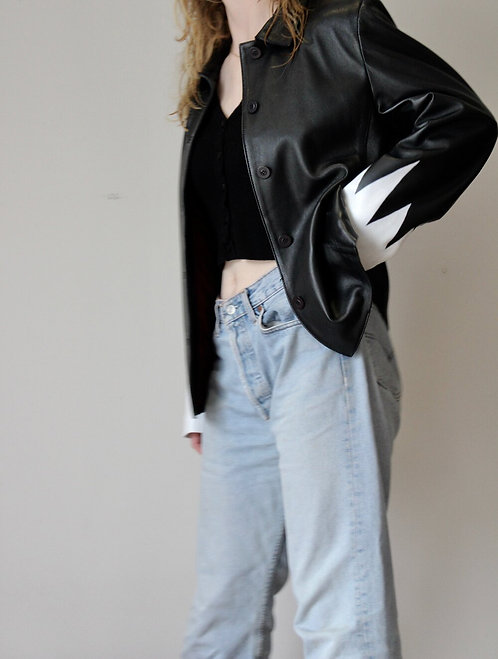Sulke 03 Jacket