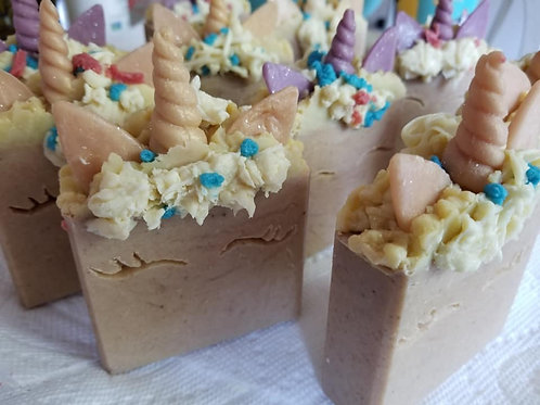 Not Your Average Goats Milk Soap