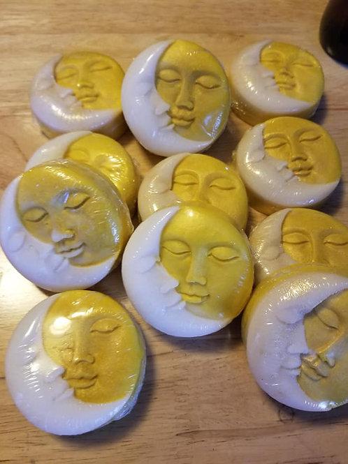 MoonShine Goats Milk Soap