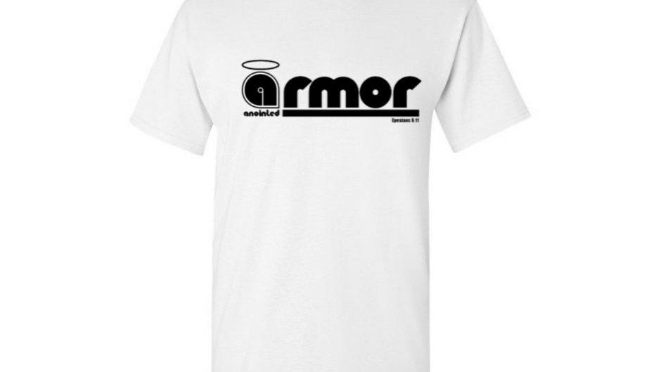 Anointed Armor tee