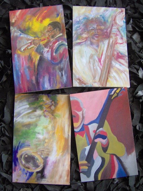 Denise Reynolds-Bryant edition Boxed note cards