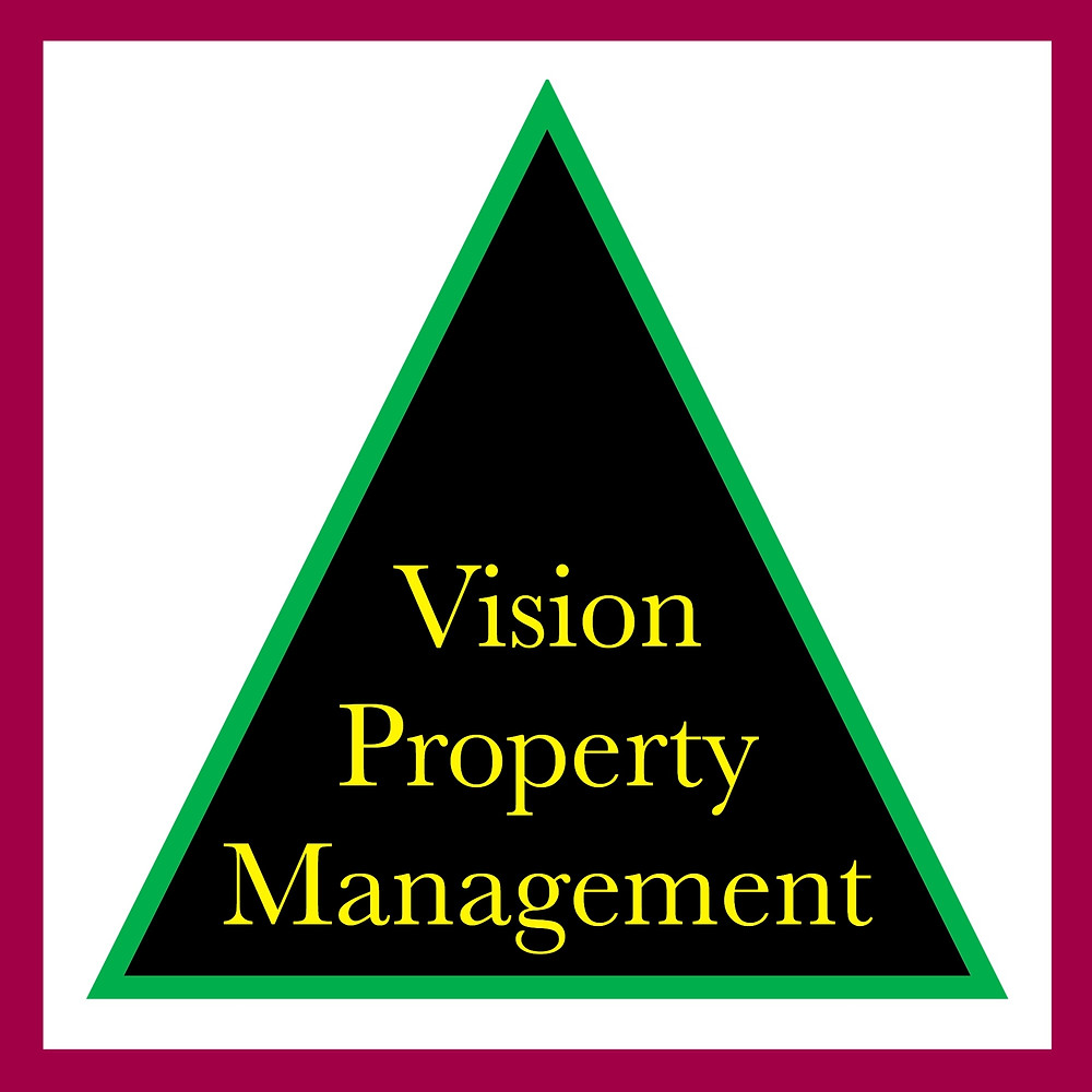 Vision Property Management Baltimore logo