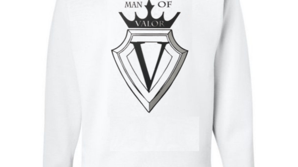 Men of Valor Sweatshirt