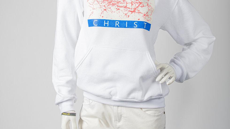 Blood of Christ hoodie
