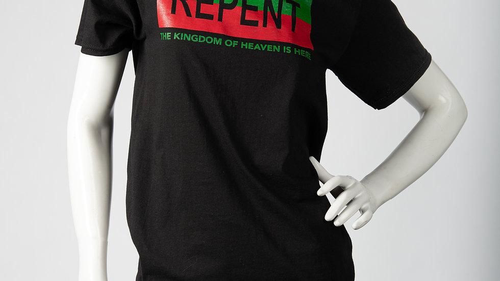 Repent Tee
