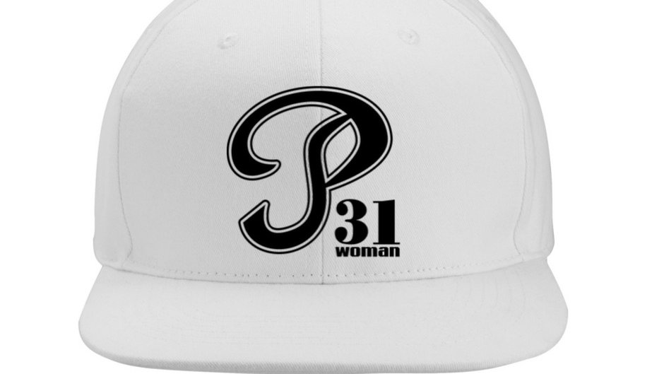 Proverbs 31 Hat