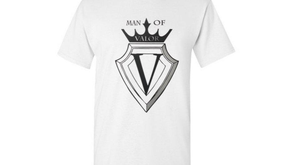 Men of Valor Tee