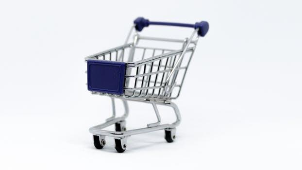 Carro de compras es abandonado por el cliente durante el proceso de compra online