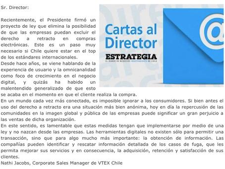 Ley Pro-Consumidor en Chile: ¿Cómo afectará al comercio electrónico?