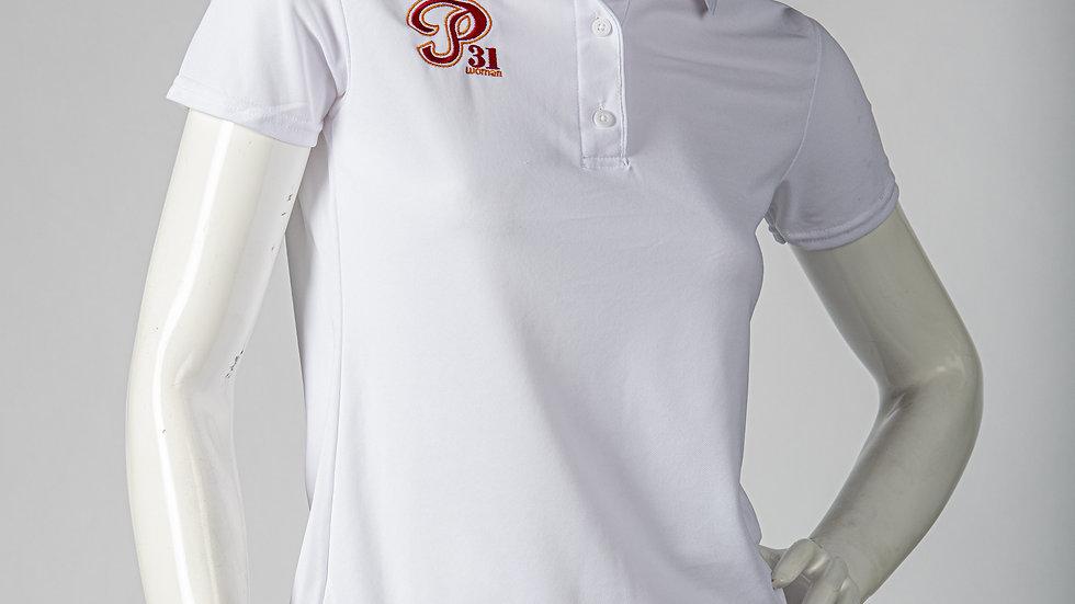 P31 Golf Red