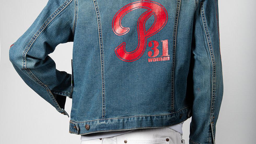 P31 Jean Jacket
