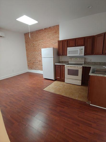 2414 N. Charles St., Apt 3F kitchen.jpg
