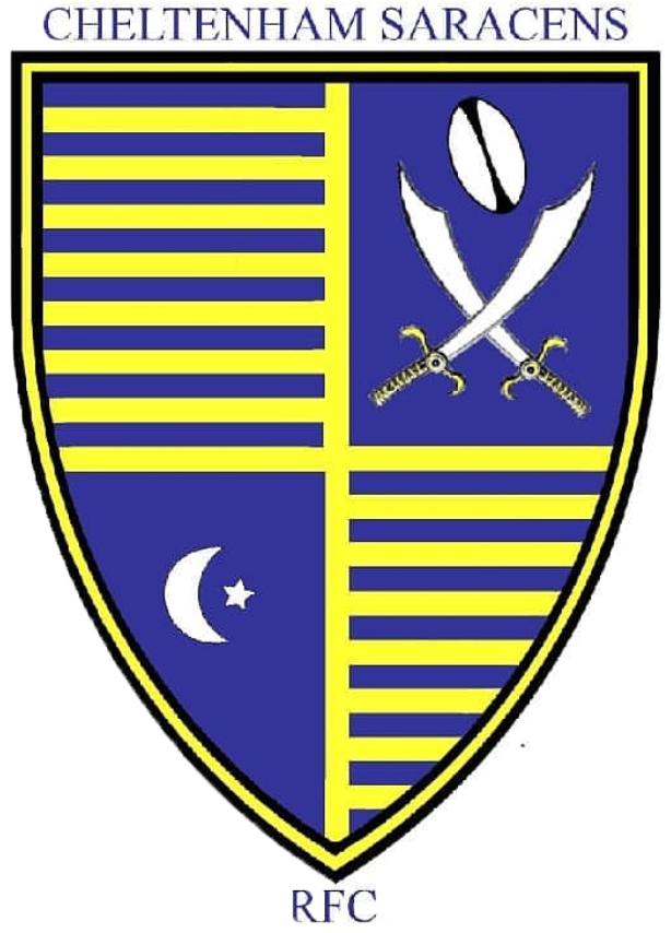Cheltenham Saracens Logo.png