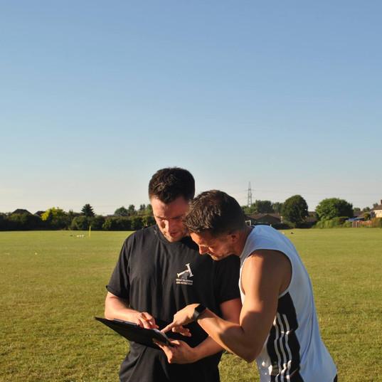 Sports Performance Coaching