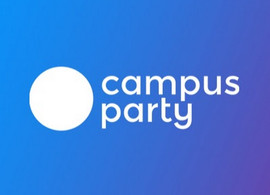 CRC-INAC na Campus Party Brasil 2019
