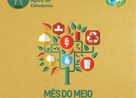 Mês Mundial do Meio Ambiente!