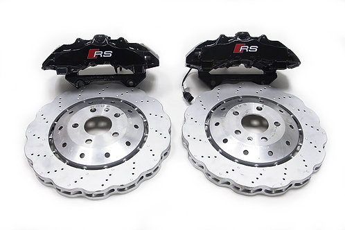 AUDI RS5 FRONT &REAR brake systemFor A3,A4,A5,A6,A7