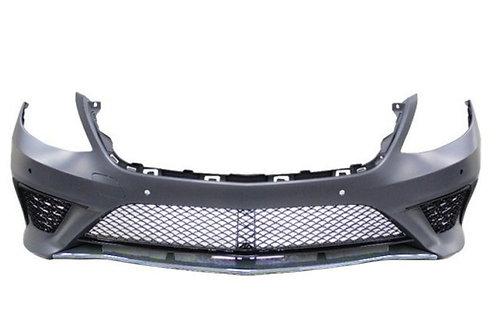 純正品 W222 Sクラス AMG S63フロントバンパースポイラー