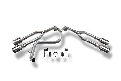 BELFE DESIGN Exhaust system G350専用
