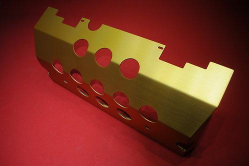 IDIOM W463 Gクラス タンクガード (ゴールド)