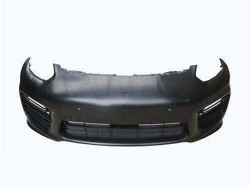 Panamera turbo・GTS 後期仕様 Front bumper spoiler