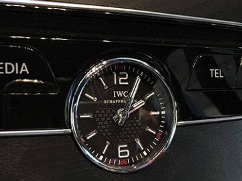 純正品 W205 AMG IWC室内時計