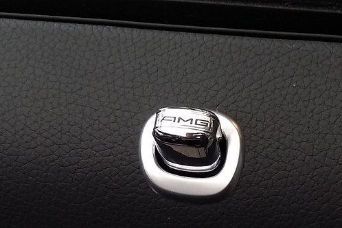 純正品 W222 Sクラス AMG ドアロックピン1個