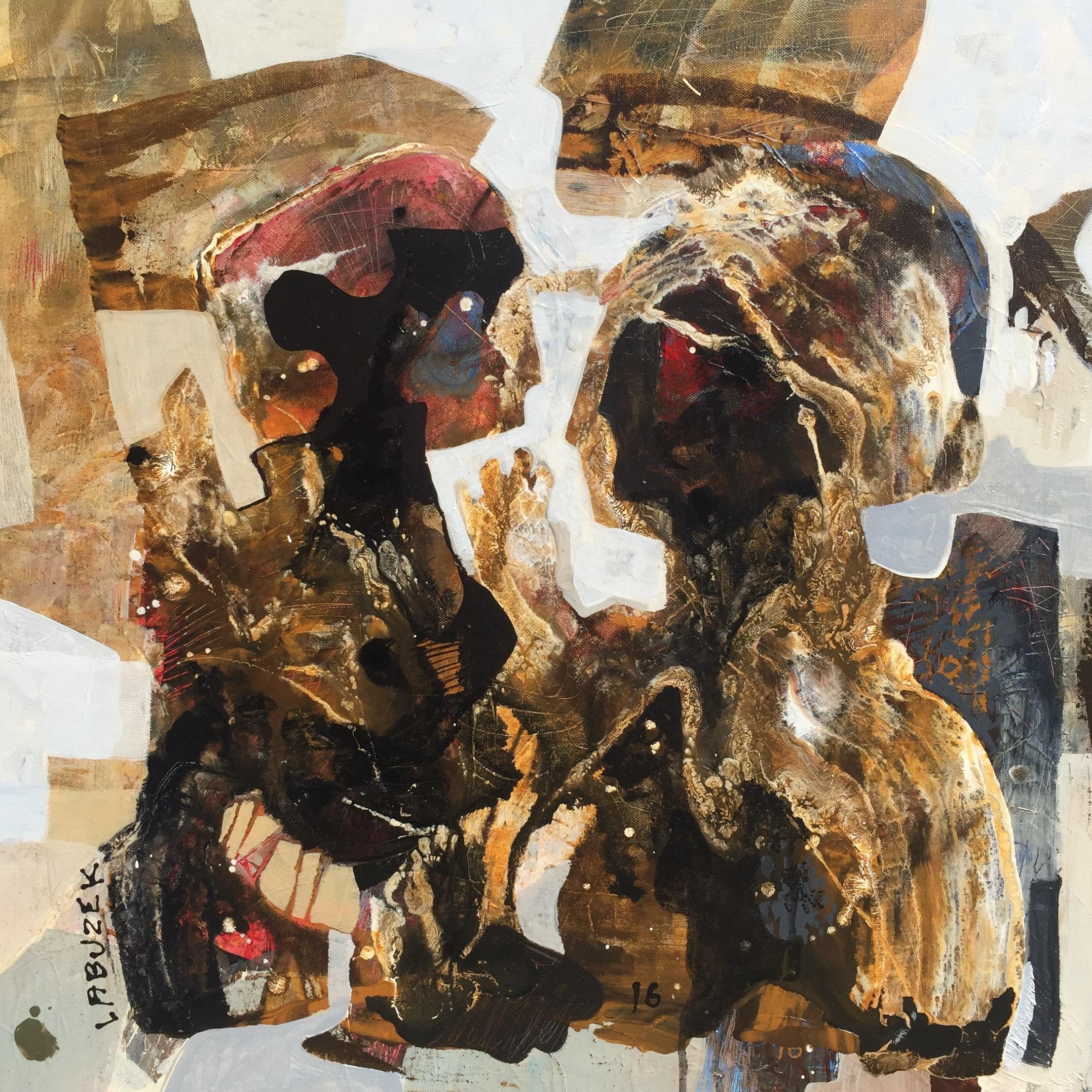 Bedouins and Merchants