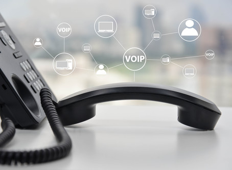 Our Hosted Voice Solution is here!
