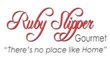 Ruby Slippers Gourmet, our Premier Partner