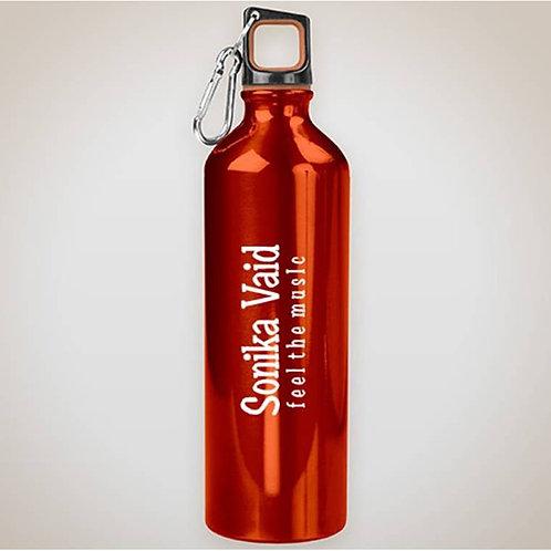 25 oz. Aluminum Water Bottle