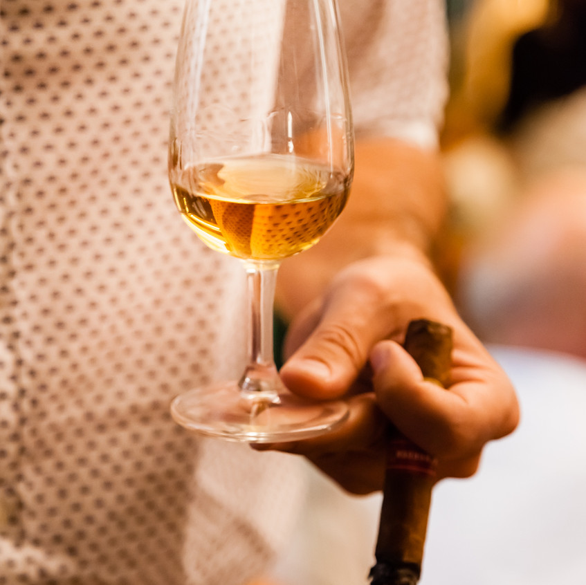 Habano-Whisky