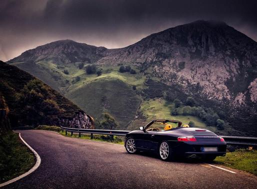 Ruta: serpenteando el Oriente Asturiano