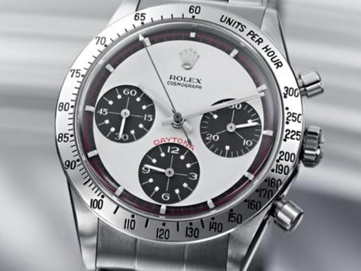 Rolex Daytona: el reloj de los campeones
