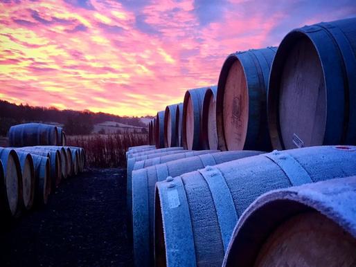 El whisky escocés y el gusto por la perseverancia